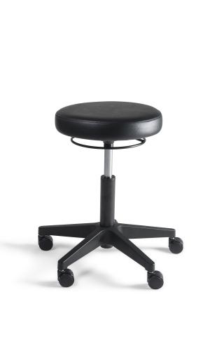 Chairsupply Taboeret laag, PVC nylon